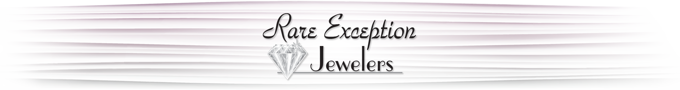 Rare Exception Jewelers Logo