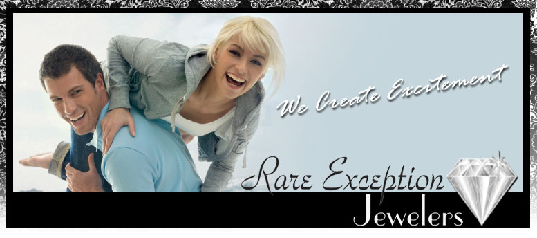 Rare Exception Jewelers